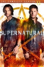 Supernatural (2005) <small> : Season 13</small>
