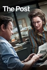 Movie The Post ( 2018 )