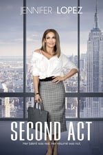 Movie Second Act ( 2018 )