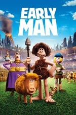 Movie Early Man ( 2018 )