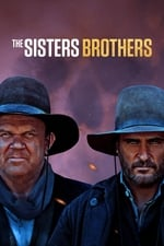 Movie The Sisters Brothers ( 2018 )