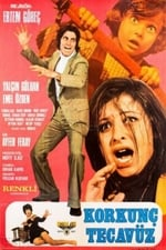 Movie Korkunç tecavüz ( 1972 )