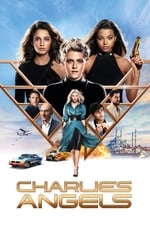 Image for movie Charlie's Angels ( 2019 )