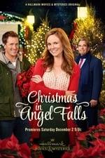 Movie Christmas in Angel Falls (2017)