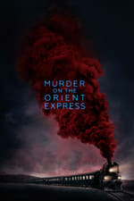 Movie Murder on the Orient Express ( 2017 )