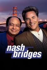 Nash Bridges (1996)