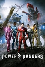 Movie Power Rangers ( 2017 )