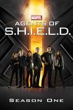Marvel's Agents of S.H.I.E.L.D. (2013) <small> : Season 1</small>