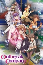 Outbreak Company (2013)