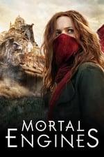 Movie Mortal Engines ( 2018 )