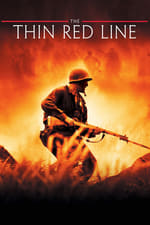 Movie The Thin Red Line ( 1998 )