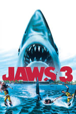 Movie Jaws 3-D ( 1983 )