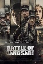 Movie The Battle of Jangsari ( 2019 )