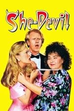 Movie She-Devil ( 1989 )