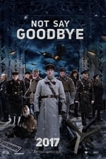 Not Say Goodbye (2018)