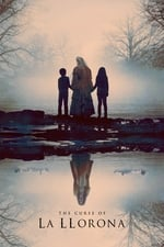 Image for movie The Curse of La Llorona ( 2019 )