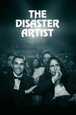 Image for movie The Disaster Artist ( 2017 )