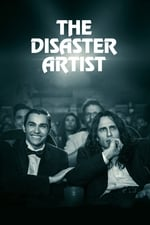 Movie The Disaster Artist ( 2017 )