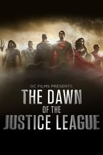 Movie DC Films Presents Dawn of the Justice League ( 2016 )