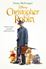 Image for movie Christopher Robin ( 2018 )