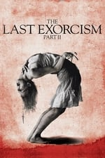 Movie The Last Exorcism Part II ( 2013 )