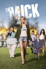 The Mick (2017)