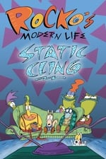 Movie Rocko's Modern Life: Static Cling ( 2019 )