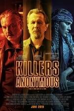 Movie Killers Anonymous ( 2019 )