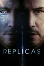 Image for movie Replicas ( 2018 )