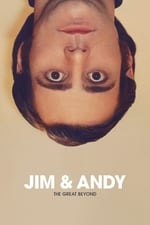 Movie Jim & Andy: The Great Beyond - Featuring a Very Special, Contractually Obligated Mention of Tony Clifton (2017)