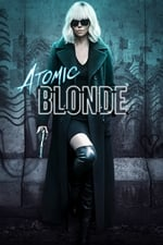 Image for movie Atomic Blonde ( 2017 )
