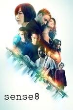 Movie Sense8 ( 2015 )