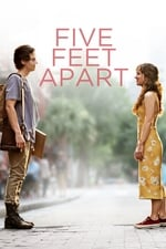 Movie Five Feet Apart ( 2019 )