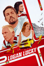 Image for movie Logan Lucky ( 2017 )