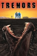 Movie Tremors ( 1990 )