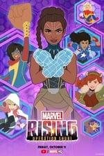 Movie Marvel Rising: Operation Shuri ( 2019 )