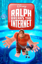 Image for movie Ralph Breaks the Internet ( 2018 )
