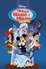 Movie Mickey's House of Villains ( 2002 )
