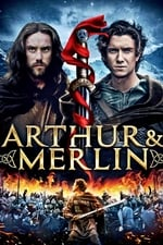 Movie Arthur & Merlin ( 2015 )