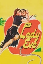 Movie The Lady Eve ( 1941 )