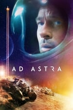 Image for movie Ad Astra ( 2019 )