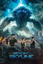Movie Beyond Skyline ( 2017 )