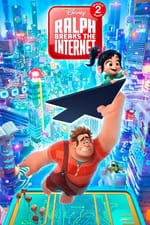 Movie Ralph Breaks the Internet ( 2018 )