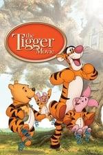 Movie The Tigger Movie ( 2000 )