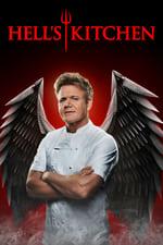 Movie Hell's Kitchen ( 2005 )