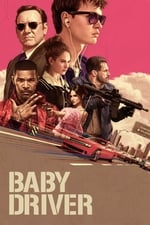 Movie Baby Driver ( 2017 )