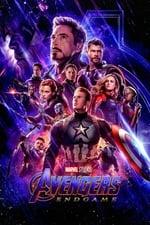 Image for movie Avengers: Endgame ( 2019 )