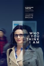 Movie Who You Think I Am ( 2019 )