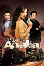 Movie The Face of Analia ( 2008 )
