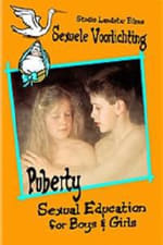 Movie Puberty: Sexual Education For Boys And Girls ( 1991 )